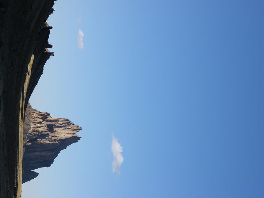 Shiprock Photograph