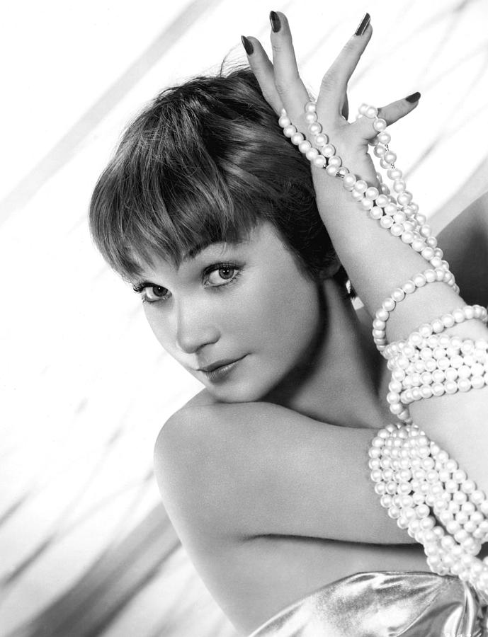 Shirley Maclaine, 1959 Photograph
