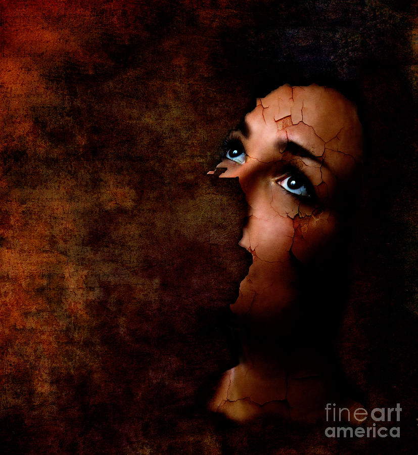 Silenced Digital Art