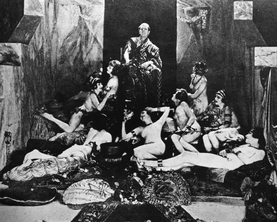 film orgy