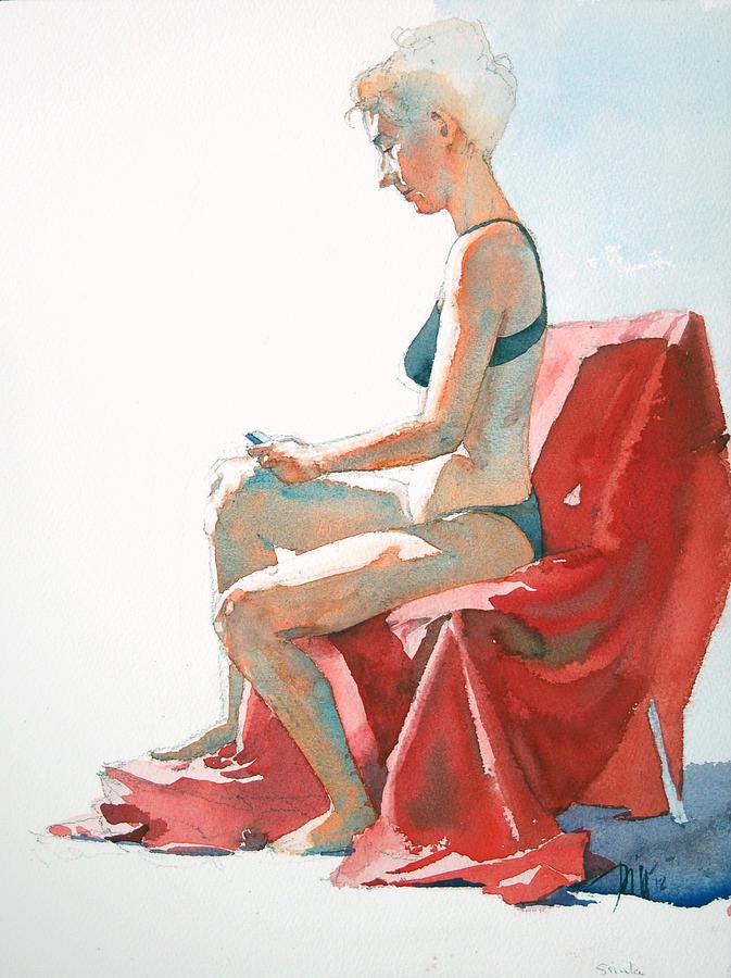 Simla Painting