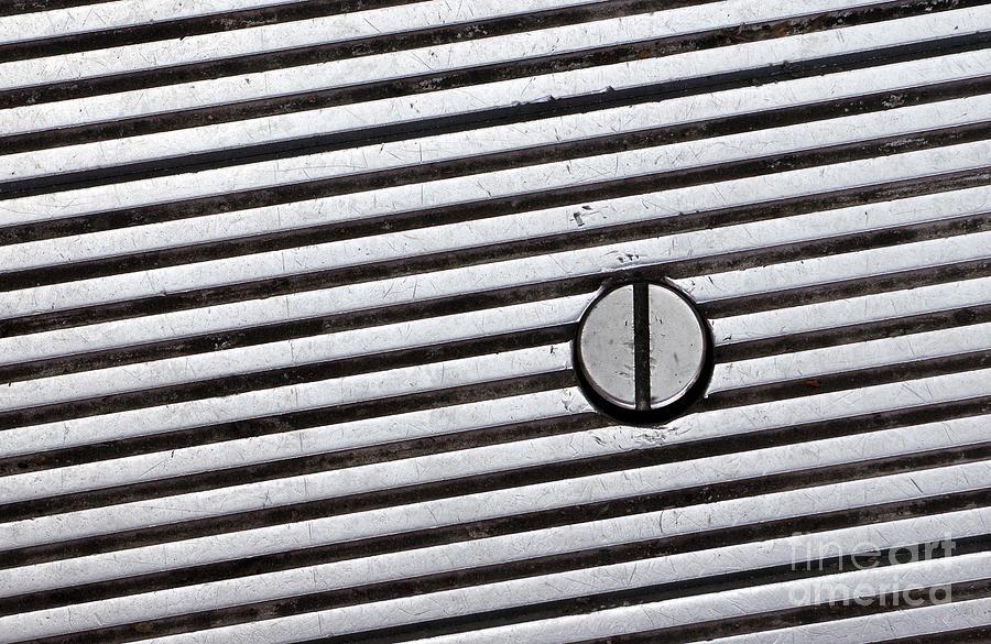 Simple Geometry Photograph