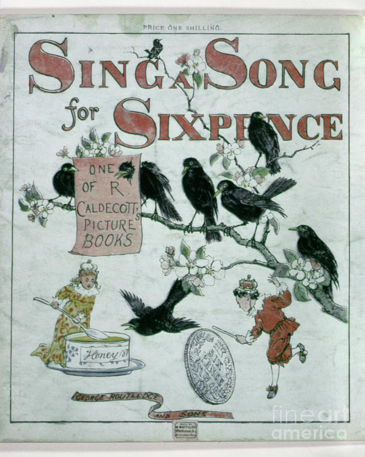 sing a song of - photo #18