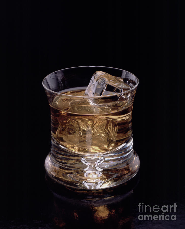 Single Malt Photograph