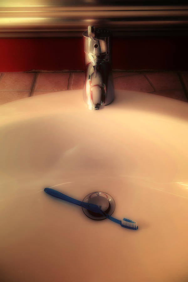 Sink Photograph  - Sink Fine Art Print