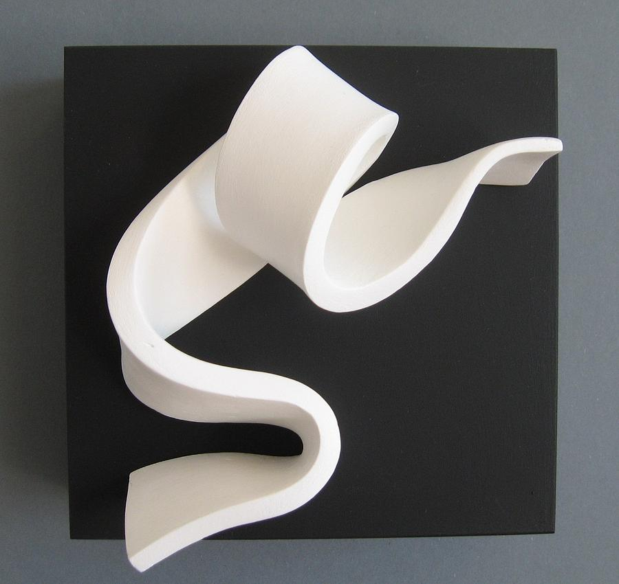 Sinuous Sinueux Sculpture  - Sinuous Sinueux Fine Art Print