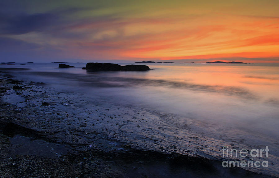Skerries Photograph  - Skerries Fine Art Print