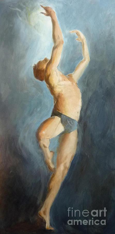Skybound Painting