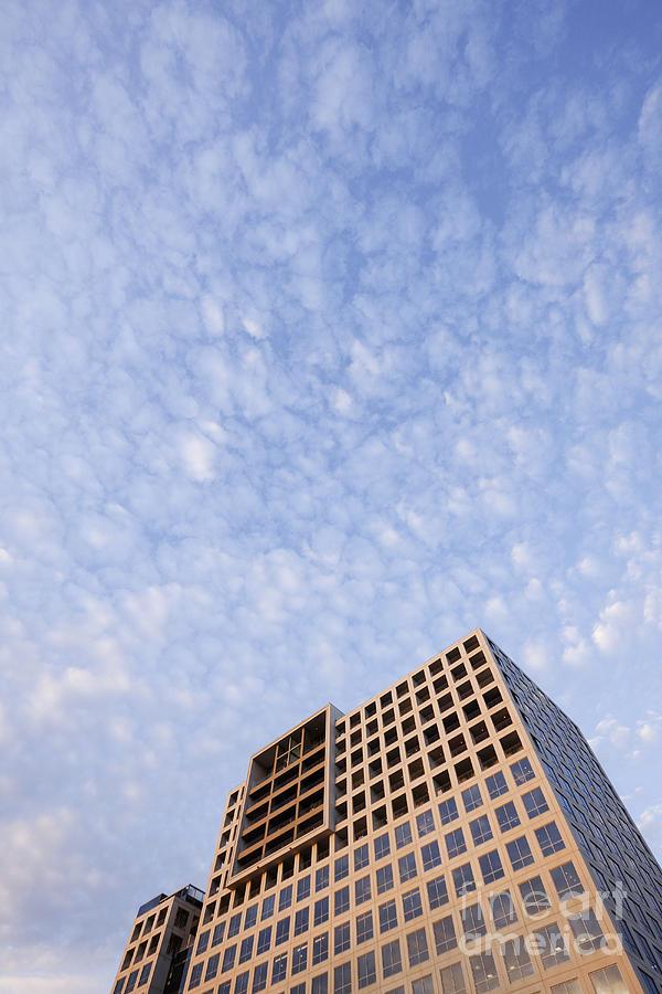 Skyscraper Photograph