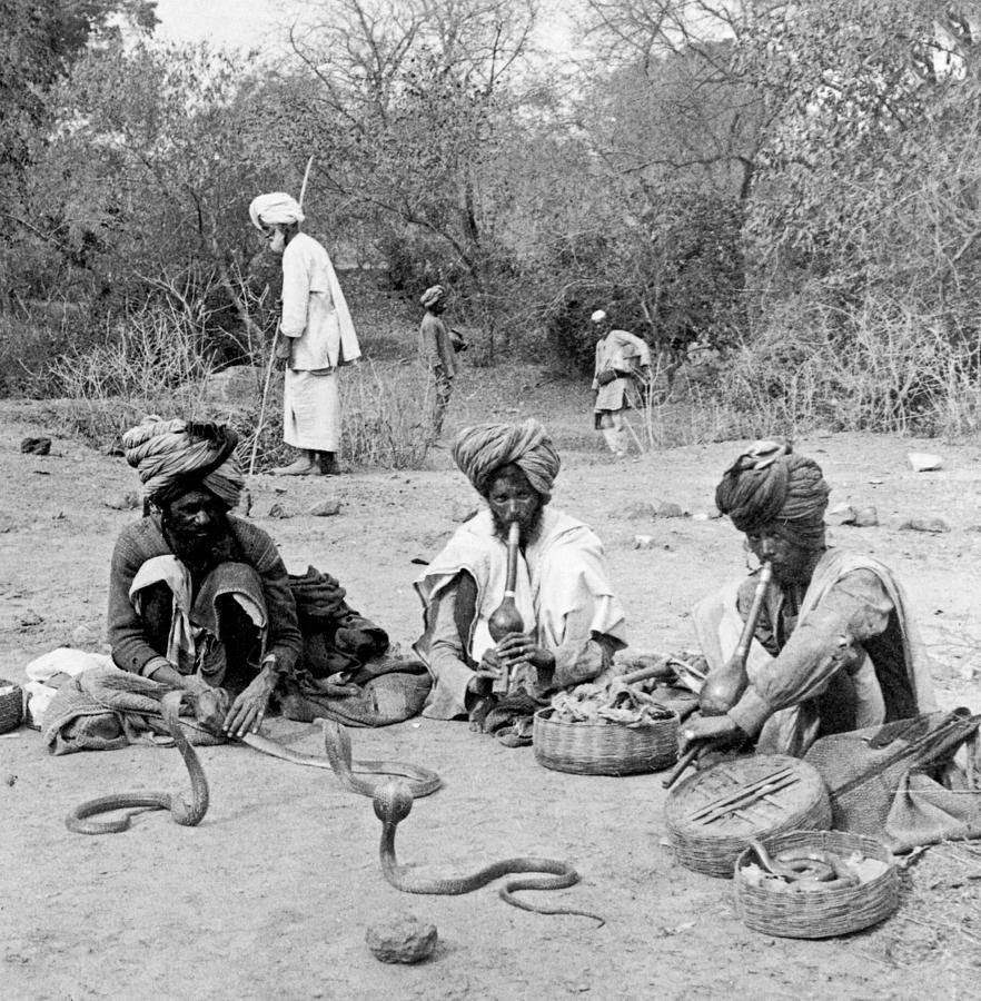 1903 in India