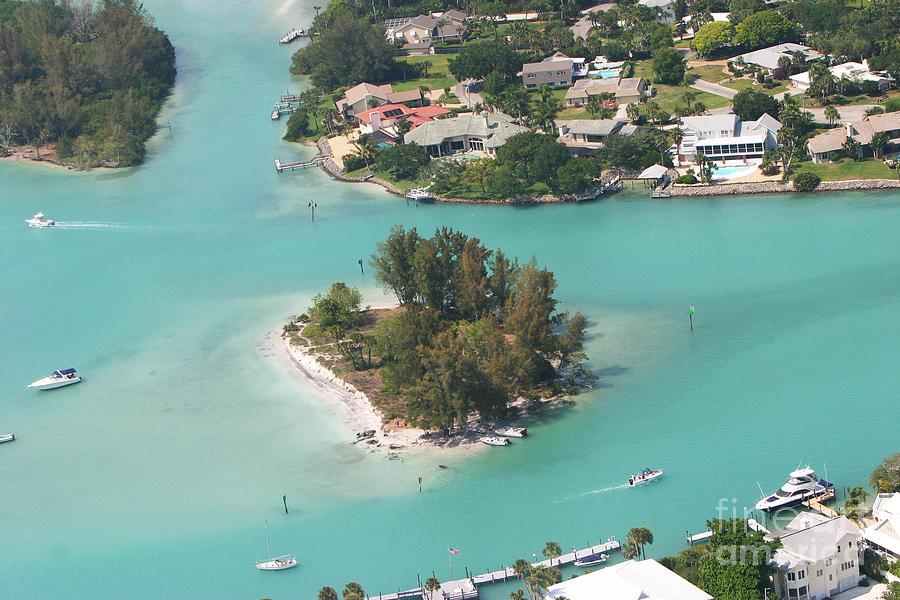 Snake Island Photograph