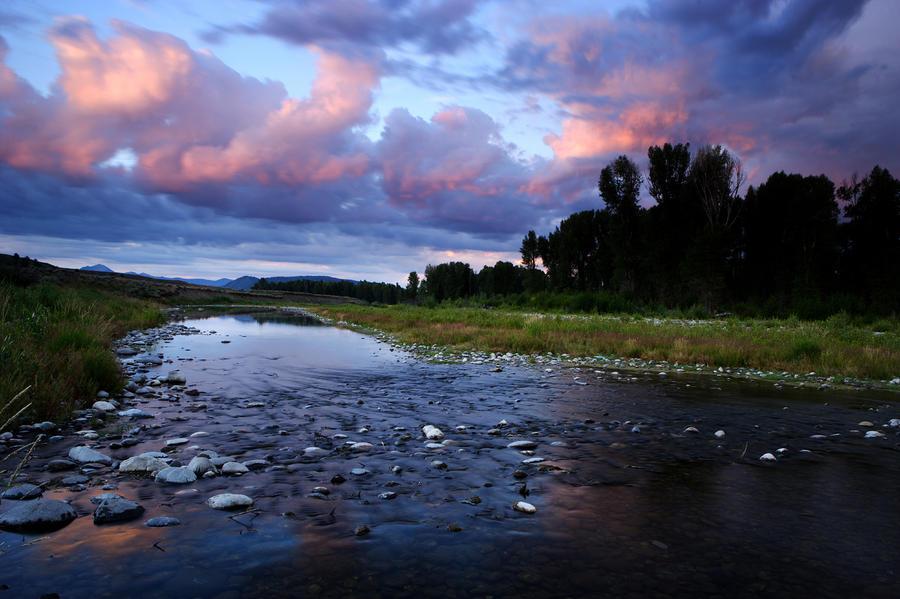 Snake River Photograph