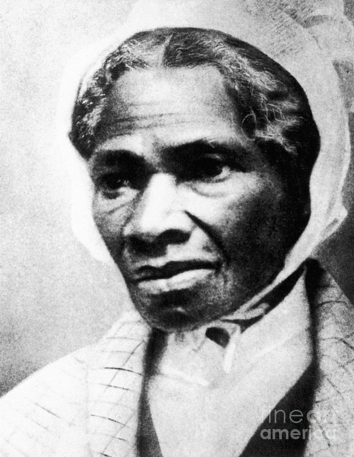 Sojourner Truth Photograph  - Sojourner Truth Fine Art Print