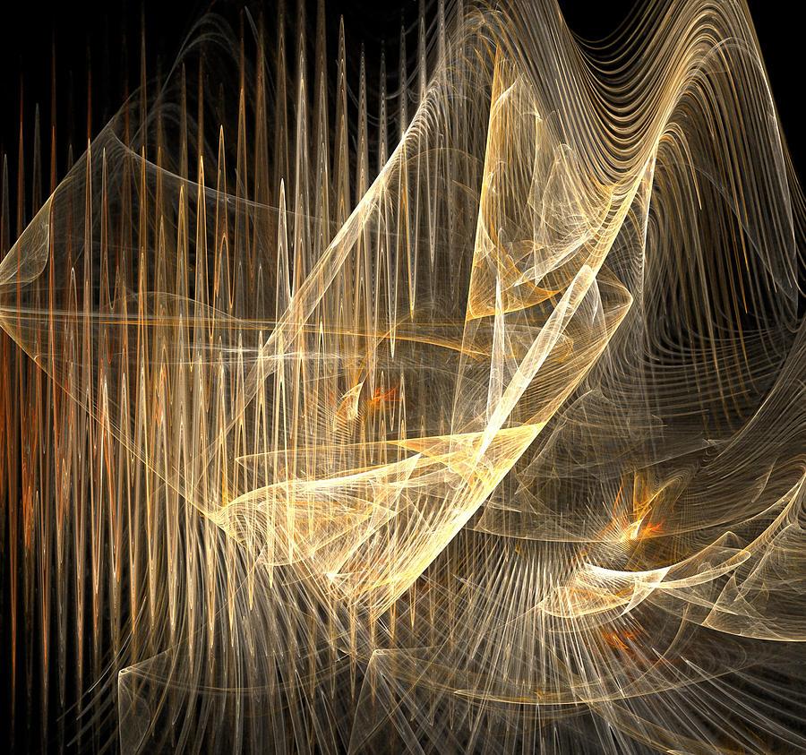 3d Sound Wave Royalty Free Stock Images - Image: 6917089  |3d Audio Waveform