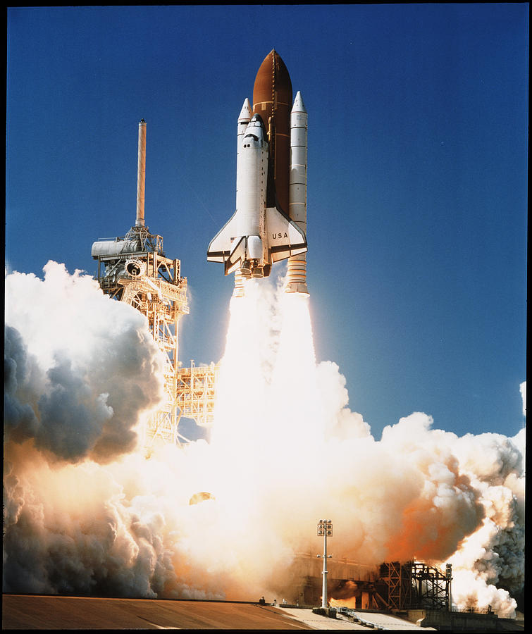 usa space shuttle columbia - photo #8