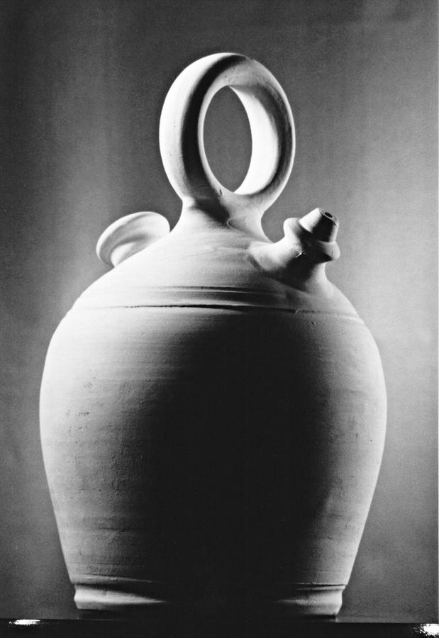 Spanish Jug Photograph