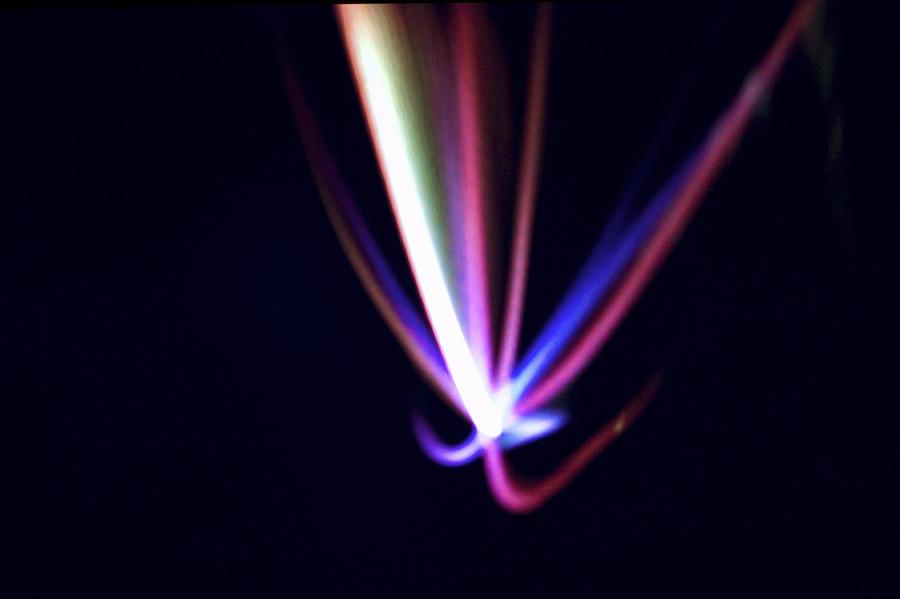 Sparks Photograph