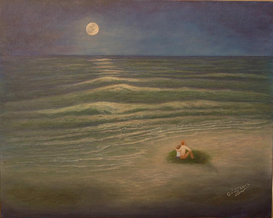 Special Memories Painting