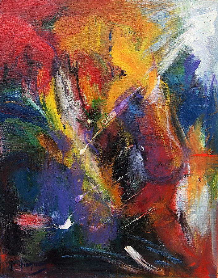 Spirit Painting