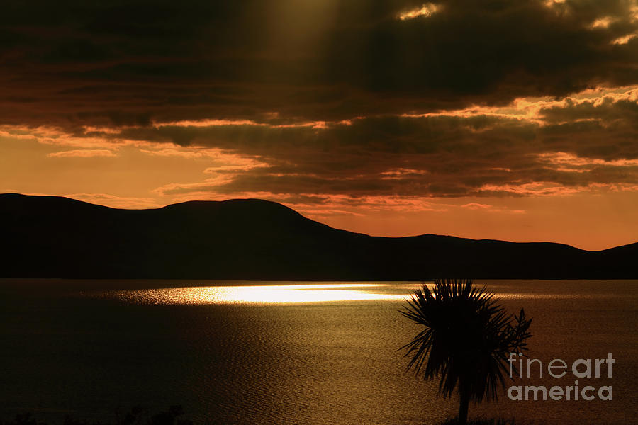 Spotlight Bay Photograph  - Spotlight Bay Fine Art Print