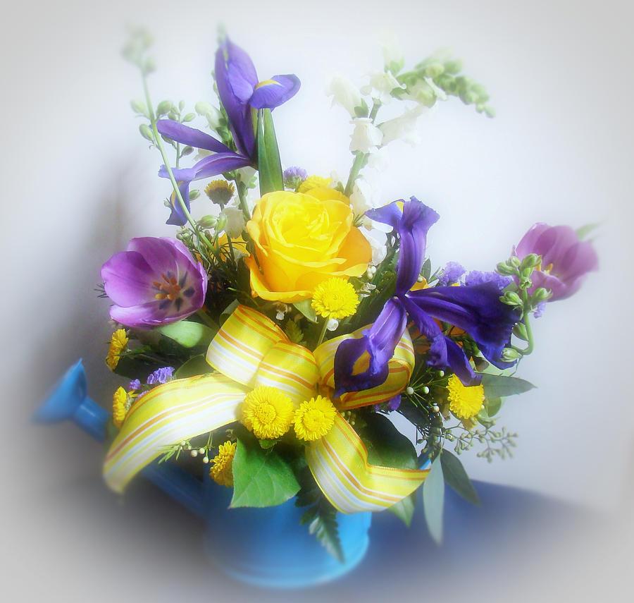 Spring Bouquet Photograph