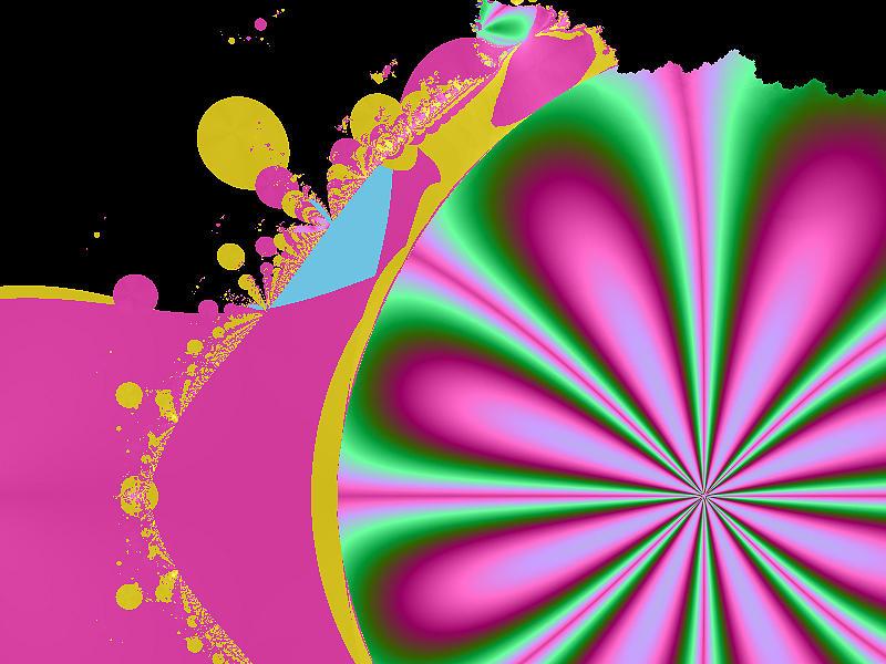 Spring Melon Digital Art