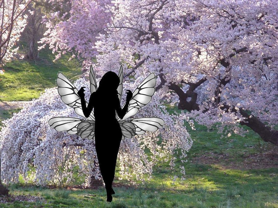 spring spirit by tiphs - photo #34