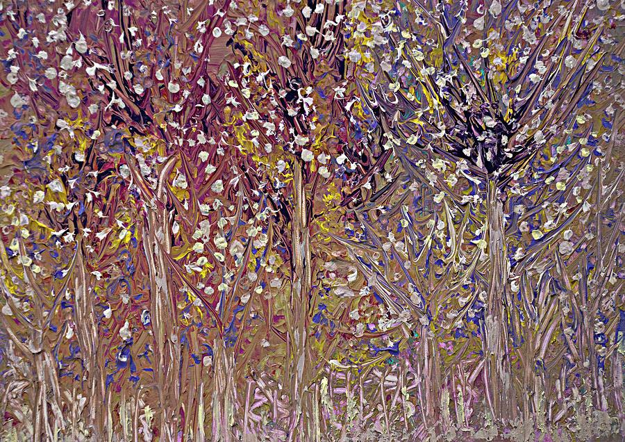Springtime Painting Painting