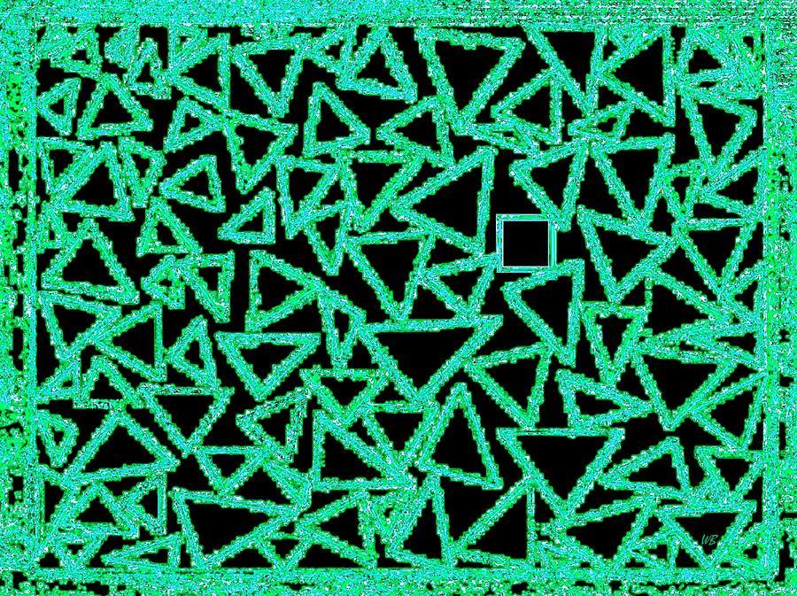 Square One Digital Art