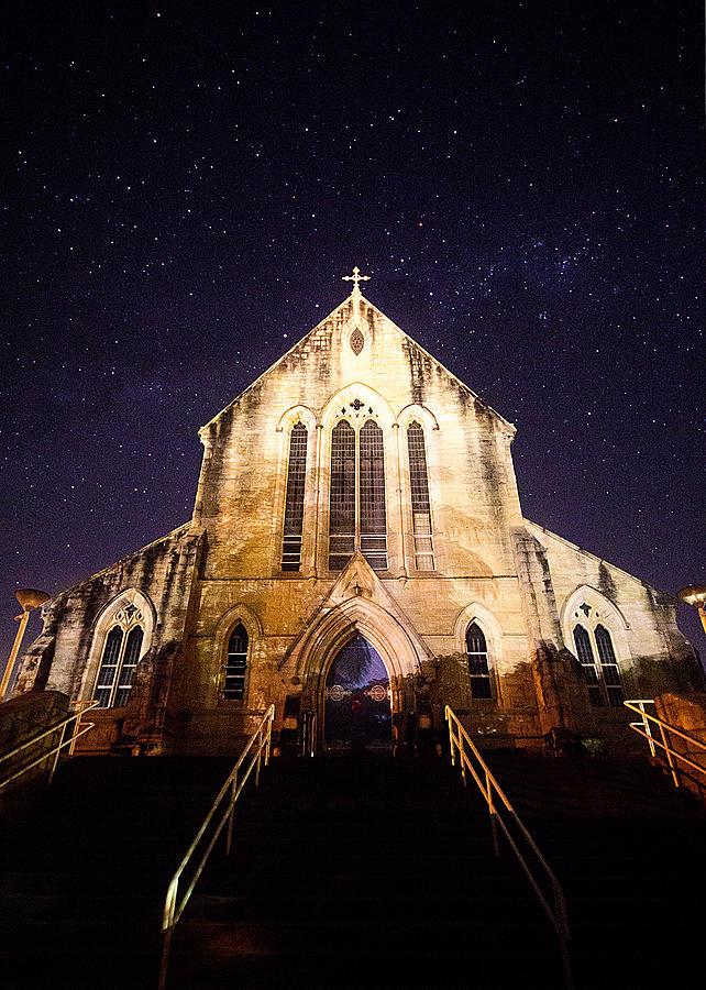 St Paddys Photograph