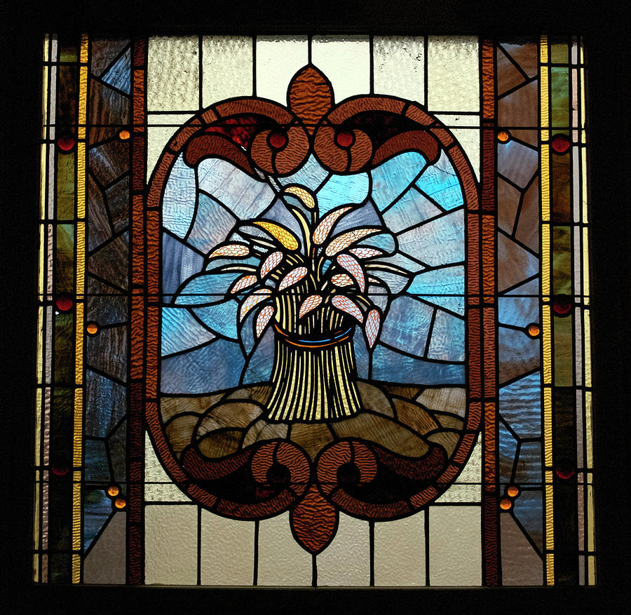 Stained Glass Lc 20 Photograph