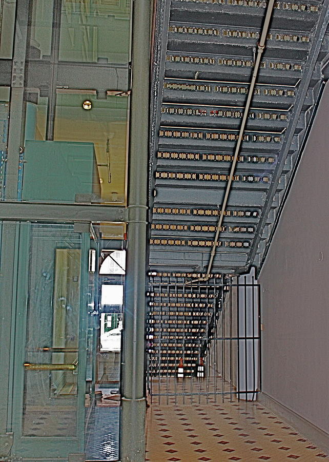 Staircase Photograph