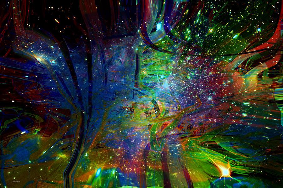 Star Dreamers Digital Art