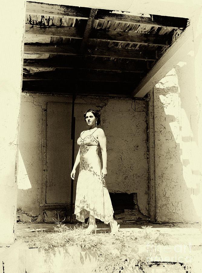 Starlet Photograph