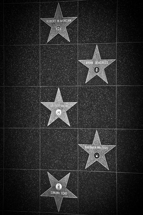 Stars Photograph