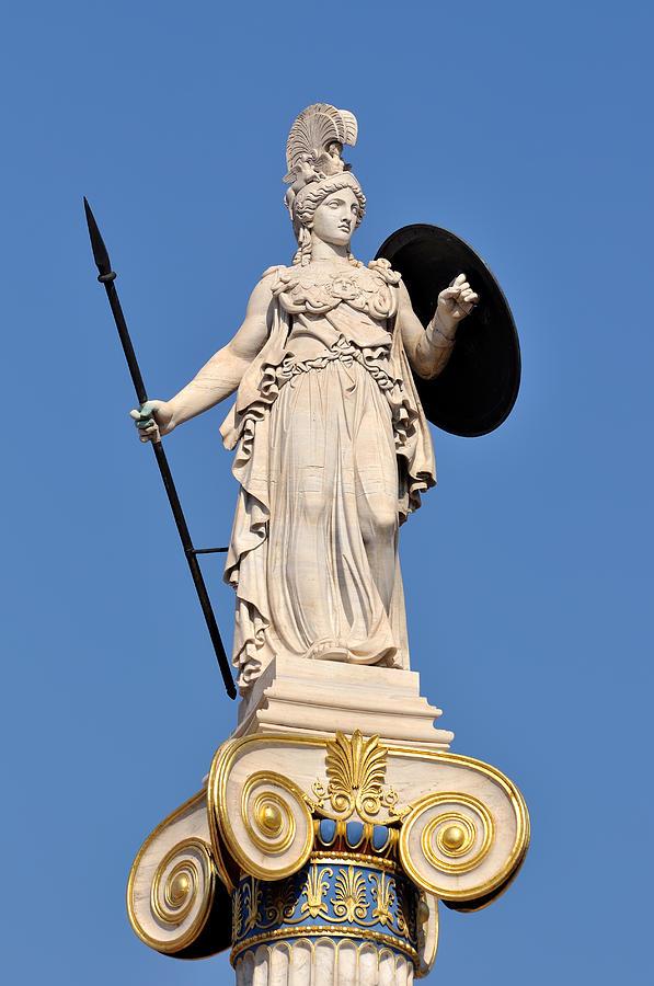 Athena Скачать Программу - фото 5