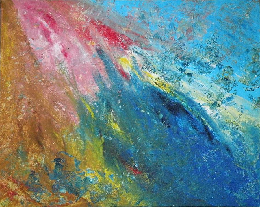 Steadfast Painting