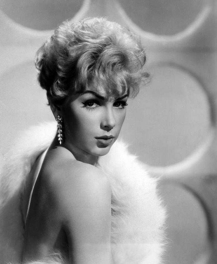 Stella Stevens, 1961 Photograph