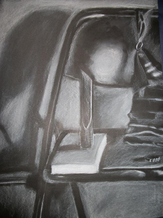 Still Life 1 Drawing