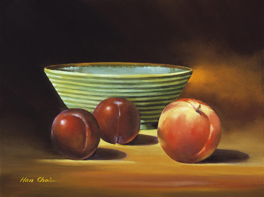 Still Life II Painting