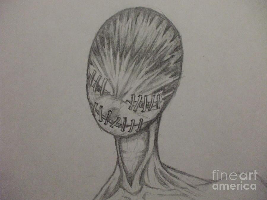 Stitches by John Prestipino