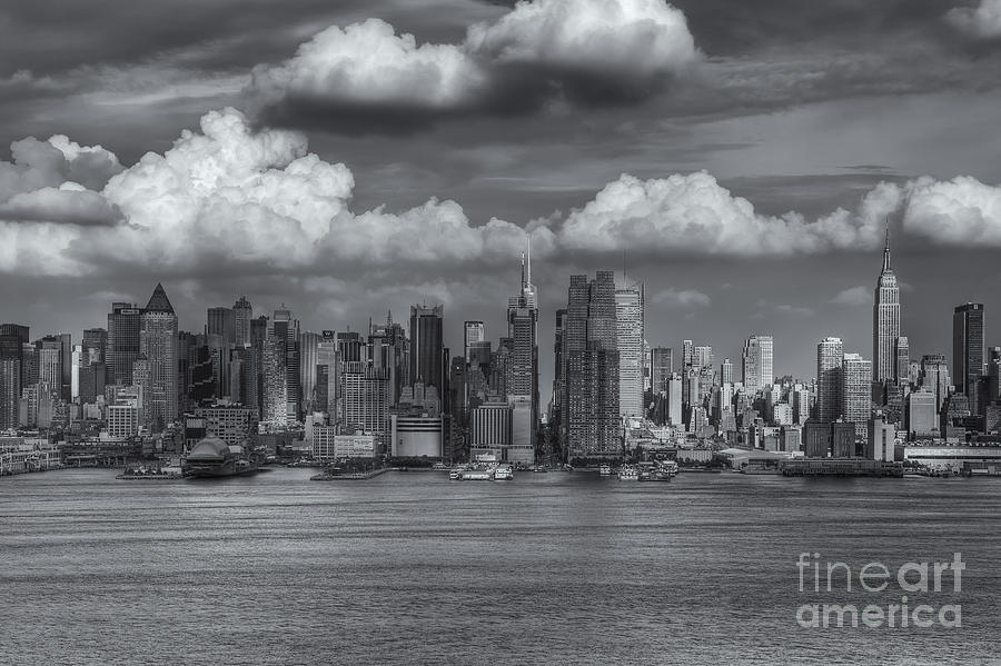 clouds over new york - photo #29