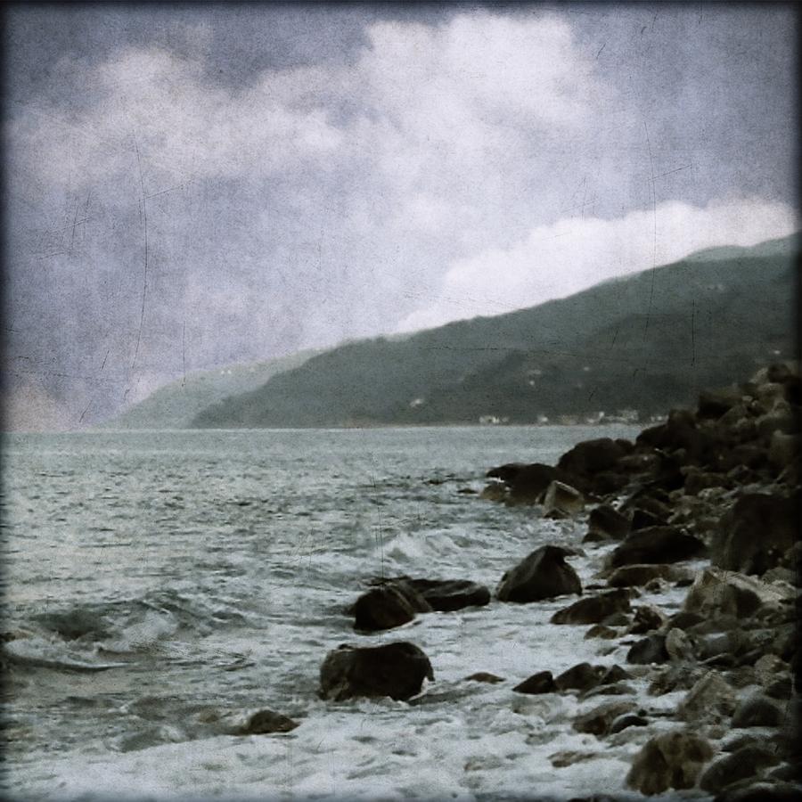 Landscape Photograph - Storm by Ioannis Kontomitros
