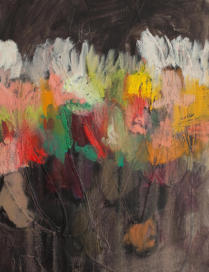 Storm Series II Painting