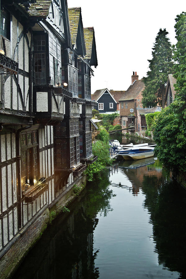 Stratford Upon Avon 7 Photograph