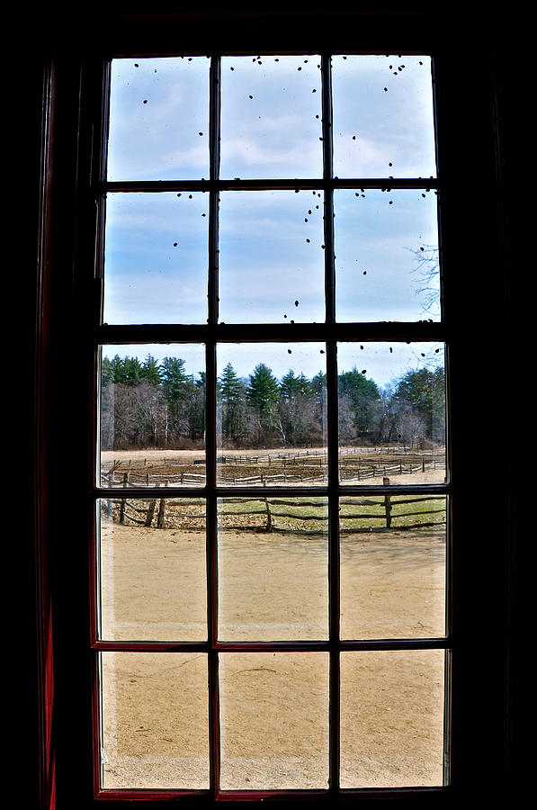 Sturbridge Village Photograph