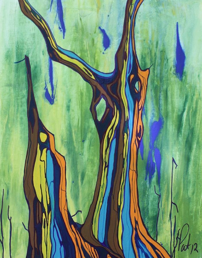 Sugar Maple Painting