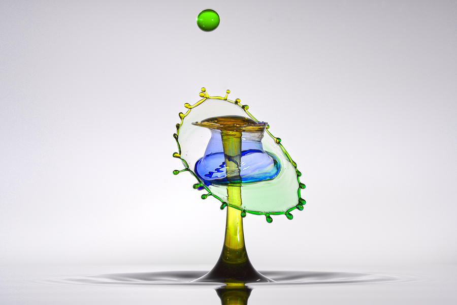sulawesi water drop photography leon dafonte fernandez - Water Drops Art Photography
