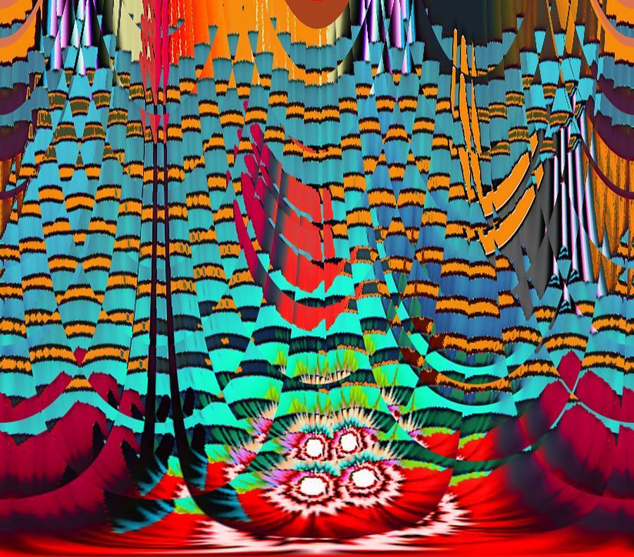 Summer 2012 Number 3 Digital Art