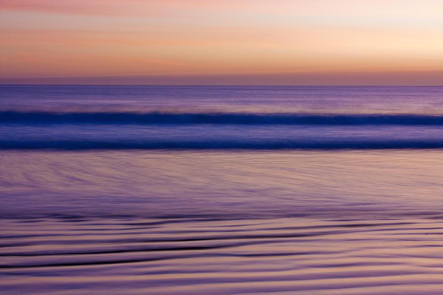 Sunset Photograph - Sun Lines by Benjamin Street